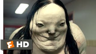 Scary Stories to Tell in the Dark (2019) - The Pale Lady Scene (8/10) | Movieclips
