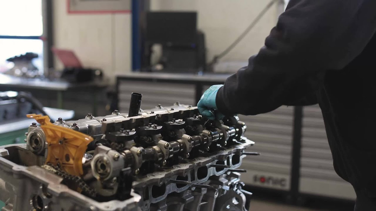 Engine Failure BMW S55 - Part 1/2 - Disassembly & Control - BMW F80 M3, F82  M4 & F87 M2 Competition