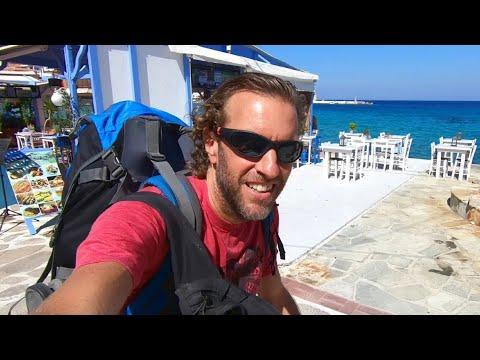 Experience the Real Greece   Exploring Samos Island