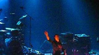 Grinderman - Go Tell the Women (Hammersmith 1/10/10)