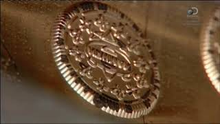 Бисквитное печенье Newman O's   Из чего это сделано