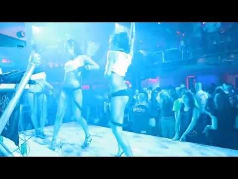 Dozari club (Minsk) - Dj Davis