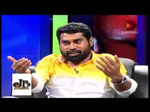 Suraj Venjaramoodu mimics Vellappally Natesan