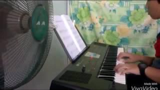 Đội kèn tí hon - Gia Mẫn - Play Organ