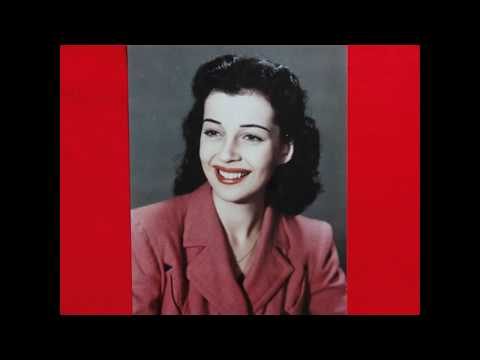 """GAIL RUSSELL TRIBUTE #83- """"CONFESSIONS OF AN INTROVERT, PART 1"""""""