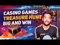 SMART CASINO  BLACK JACK WINNING TRICK - YouTube