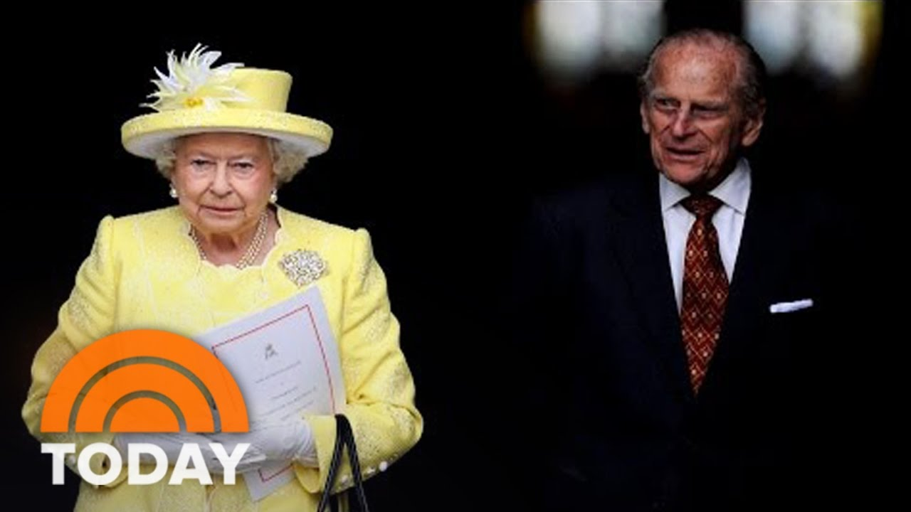 Queen Elizabeth, Prince Philip Have 'Heavy Colds,' Cancel Christmas Plans | TODAY