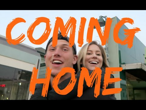 COMING HOME!!! (WK 20.2)
