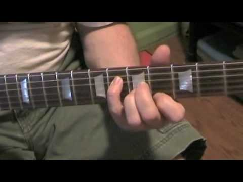 All My Loving Beatles guitar lesson solo - YouTube