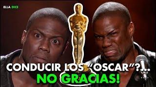"10 FAMOSOS Que ""RECHAZARON"" Presentar Los OSCAR 2019!"