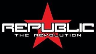 Ретрообзор - Republic: The Revolution