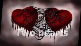 U2 Two Hearts Beat as One WITH LYRIC