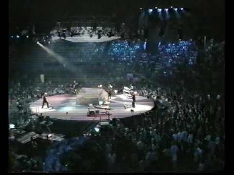 """Peter Gabriel 2003.05.09 Night 2, Milan, Italy """"Growing Up"""""""