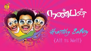 Heartile Battery Nanban Movie Songs   Star - Vijay,JiivaSrikanth,Ileana D'Cruz