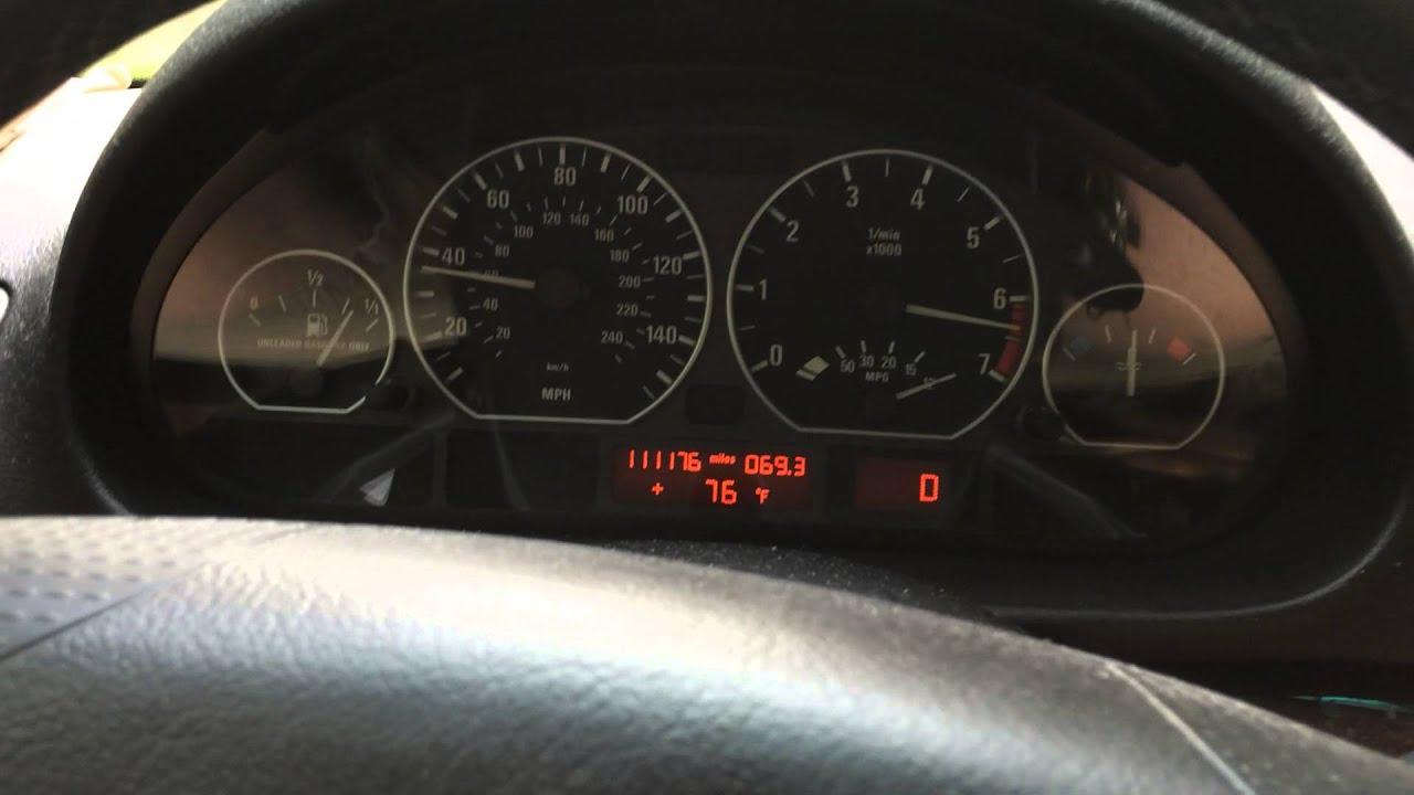 2002 Bmw 330i 0 60 Mph