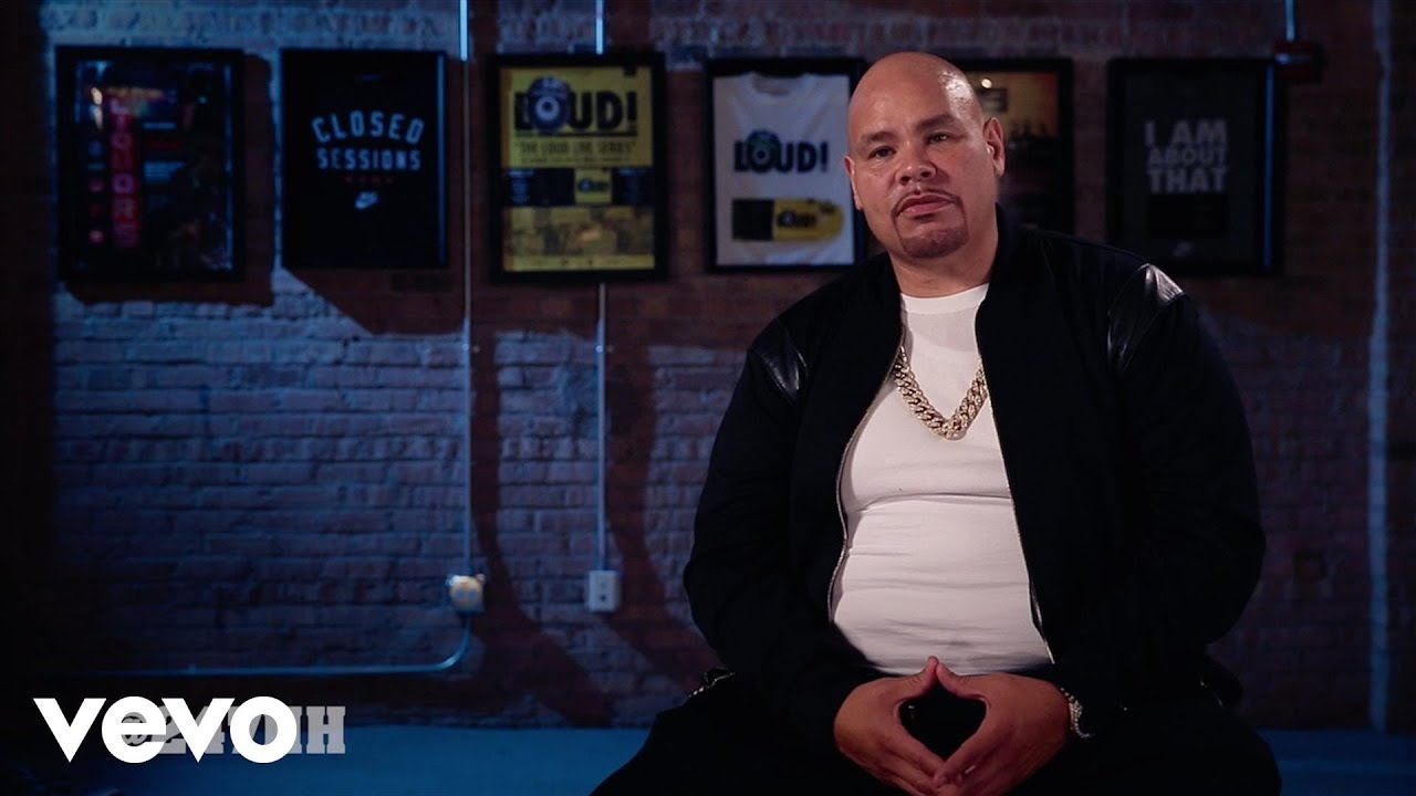 Fat Joe - Too Black For Latinos, Too Latino For Some Black People (247HH Exclusive)
