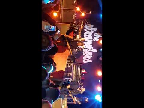 The Stranglers Always The Sun Aberdeen Beach Ballroom 09.03.17
