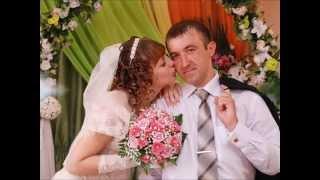Годовщина свадьбы - 3 года вместе!