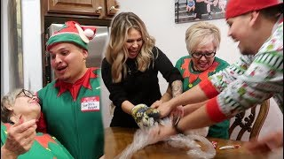 They Were Going CRAZY for this Gift! *INTENSE*