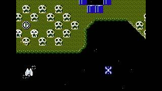 Star Soldier (Famicom)
