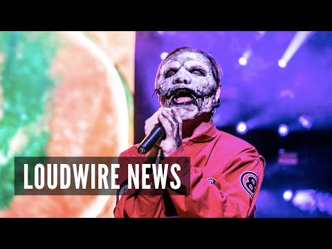 Slipknot Not Playing 2017 Knotfest Events