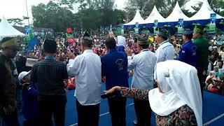Ikke Nurjanah - Pilgub Riau - Tanya Management
