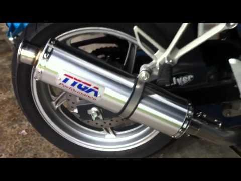 TYGA CBR250R