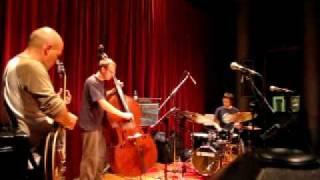 Turn Out The stars - Trio Nuno Ferreira @ Esmae