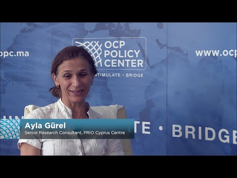 Ayla Gürel - Eastern Mediterranean Gas: Source of Prosperity for the Region?