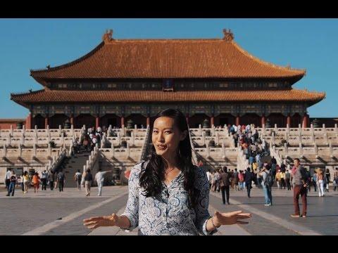 INSIDE Beijing with KayLi Lum