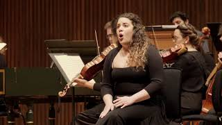 "Handel: Theodora ""With darkness deep"" • BPYAP • Christian Curnyn • Snape Maltings"
