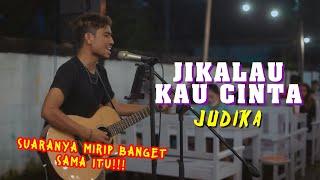 Download Mp3 JIKALAU KAU CINTA JUDIKA BY ASTRONI TARIGAN