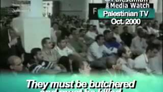 Relentless: The Struggle For Peace In The Middle East - Documentary