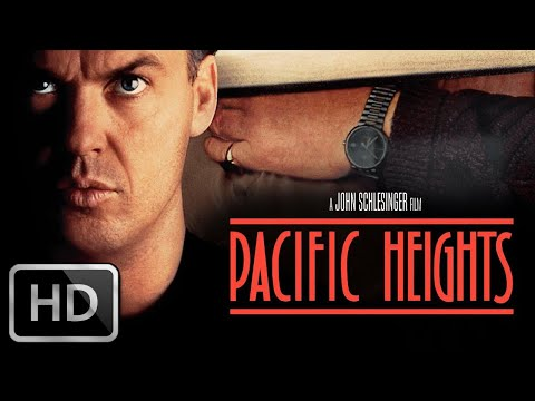Pacific Heights (1990) - Trailer in 1080p