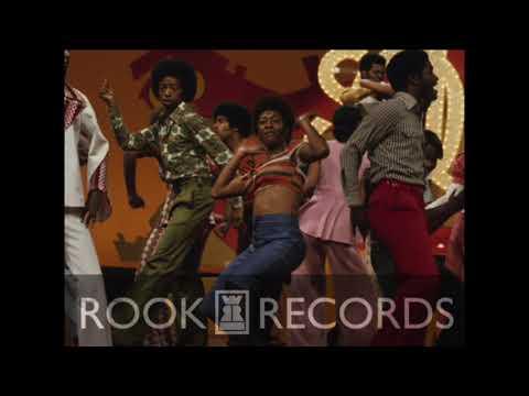 Rook Radio #2 Rare Soul & Funk 45s (1hr Mix)