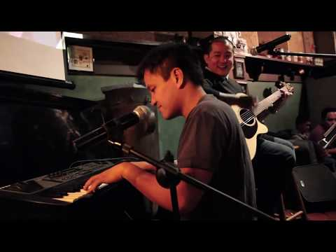 New Tattoo - Gabby Alipe & Ebe Dancel (acoustic)