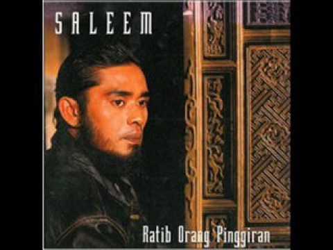 Saleem - Airmata Kasih