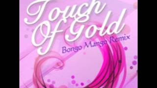 CROSS×BEATS - Touch Of Gold (Bongo Mango Remix) / Togo Project feat. Frances Maya