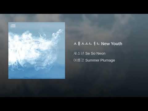새소년 New Youth