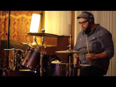 Citizen Cope - Let The Drummer Kick - Drum Cover