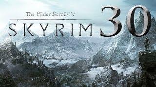 Skyrim - Часть 30 (Трансмутация)