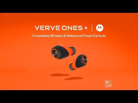 Motorola Verve Ones+