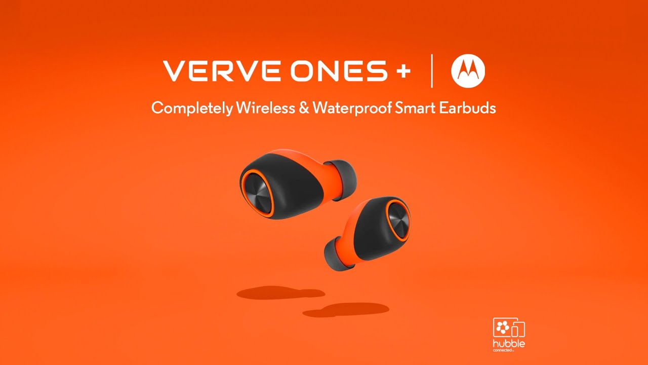 33443970ac8 Motorola is Throwing Everything They Have at AirPods With VerveLife