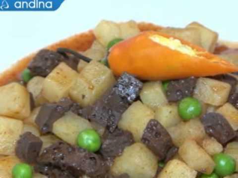 Prepara los platos peruanos m s ricos con solo 8 soles - Platos faciles y ricos ...