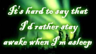 Battlefield- Jordin Sparks {{Lyrics}}