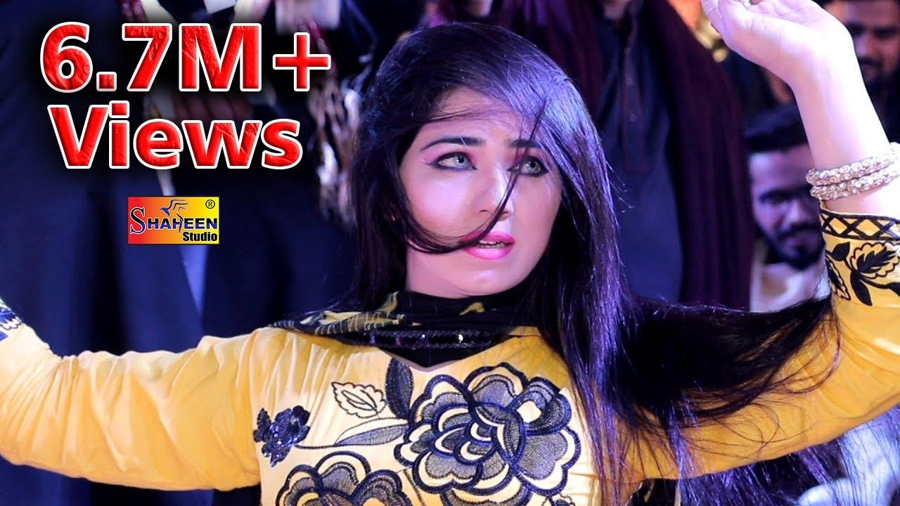 Download Aj Mahi Da Dil Pharolae | Mehak Malik | New Dance Performance 2021 | Shaheen Studio
