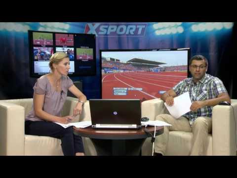 RusAthletics – Легкая атлетика России