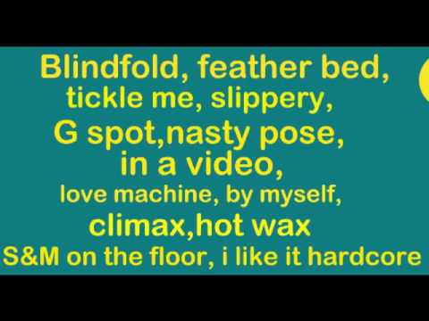 Dirty Talk Wynter Gordon Ft David Guetta Lyrics