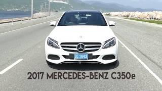 Mercedes Benz C350e Hybrid by Silver Star Motors