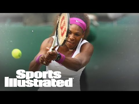 Boomer: Serena Williams Is A More Than Worthy Sportsperson | Sports Illustrated